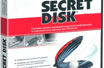 Secret Disk Pro Crack