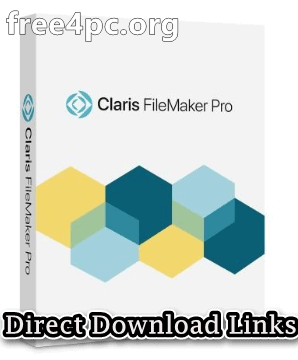 Claris FileMaker Pro Crack