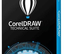CorelDRAW Technical Suite 2020 Crack