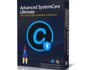 Advanced SystemCare 12 Key