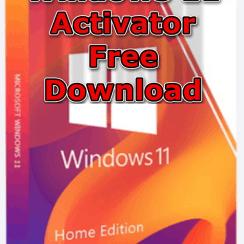 Windows 11 Activator Free Download