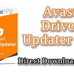 Avast Driver Updater Registration Key 2019 Free Download