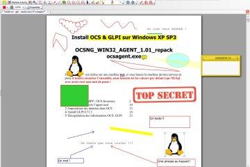 PDF Reader軟體下載 PDF-XChange Viewer 免安裝中文版