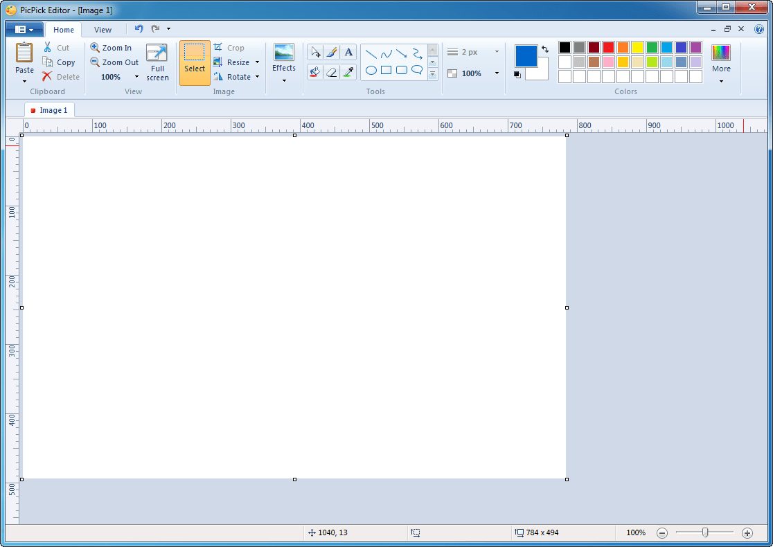 picpick中文版下載 電腦螢幕截圖軟體