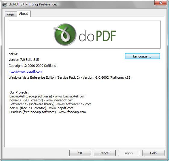 word轉pdf doPDF