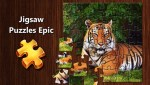 手機拼圖軟體 – Jigsaw Puzzles Epic
