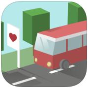 介面超漂亮的公車路線查詢系統 - 城市公車