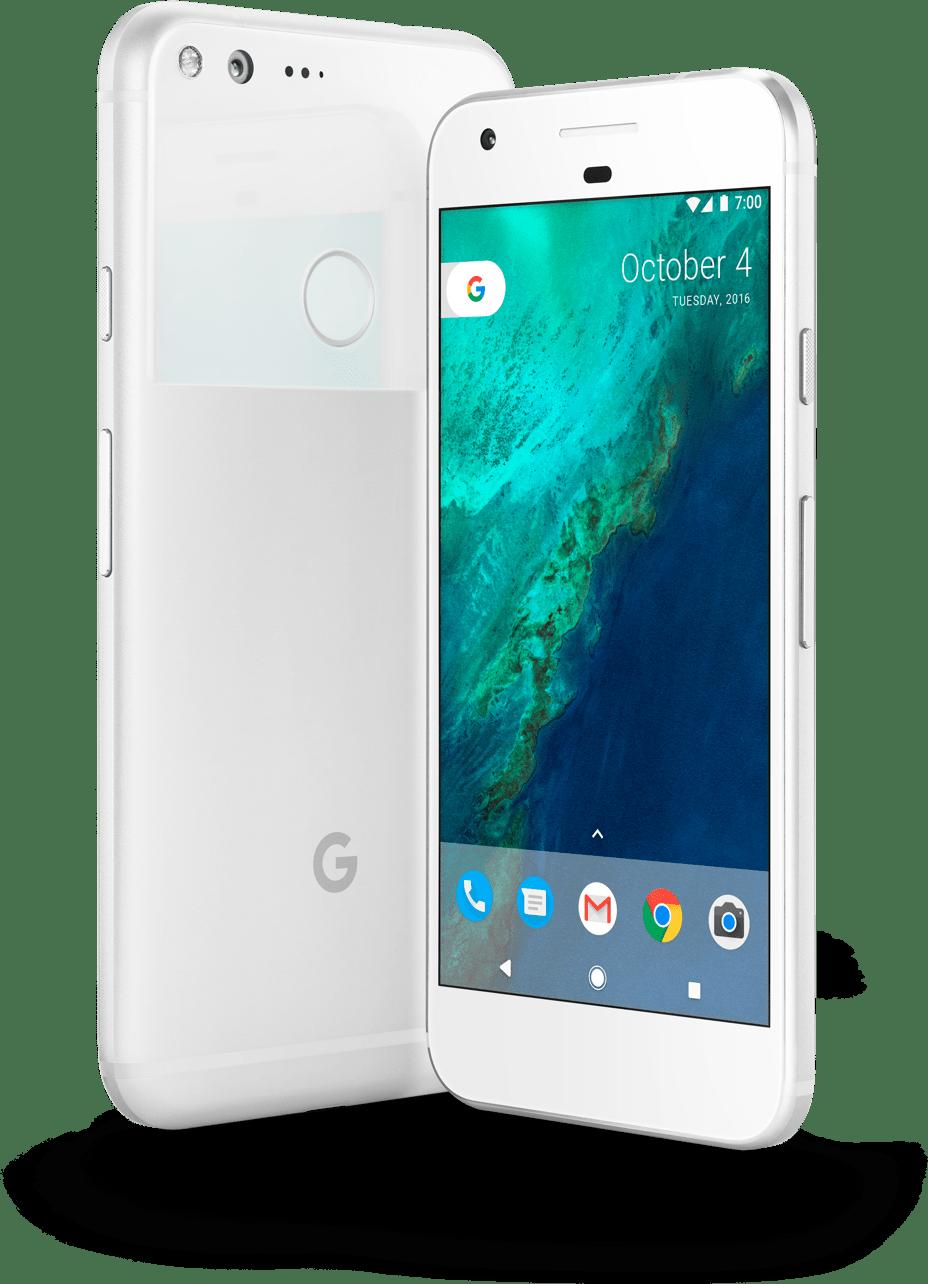 Google Pixel & Pixel XL 規格表 - 捨棄 Nexus 代號重新出發