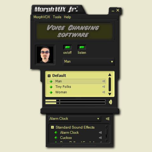 rc變聲器免費載點 – MorphVOX Junior 使用教學