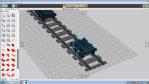 LEGO Digital Designer 樂高數位設計軟體 用電腦拼樂高