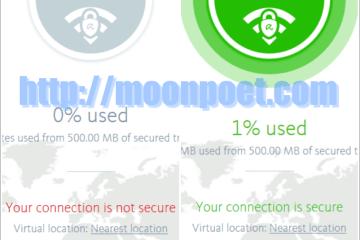 Avira Phantom VPN 輕鬆翻牆跨區瀏覽網站玩遊戲