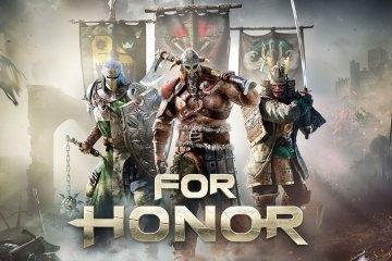 榮耀戰魂限時免費下載 For Honor – Starter Edition