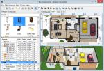 室內設計軟體免費下載 – Sweethome 3D 室內設計我最行