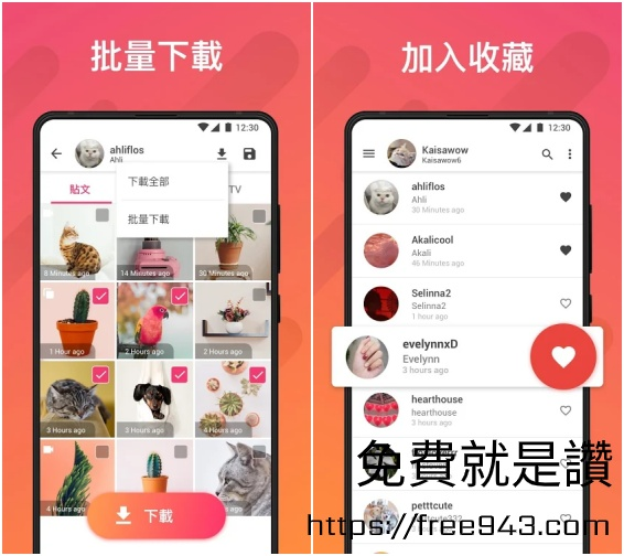 IG限時動態下載 Story Saver for Instagram for Android & iOS