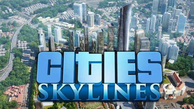 Cities: Skylines 城市天際線免費下載 模擬城市愛好者可別錯過
