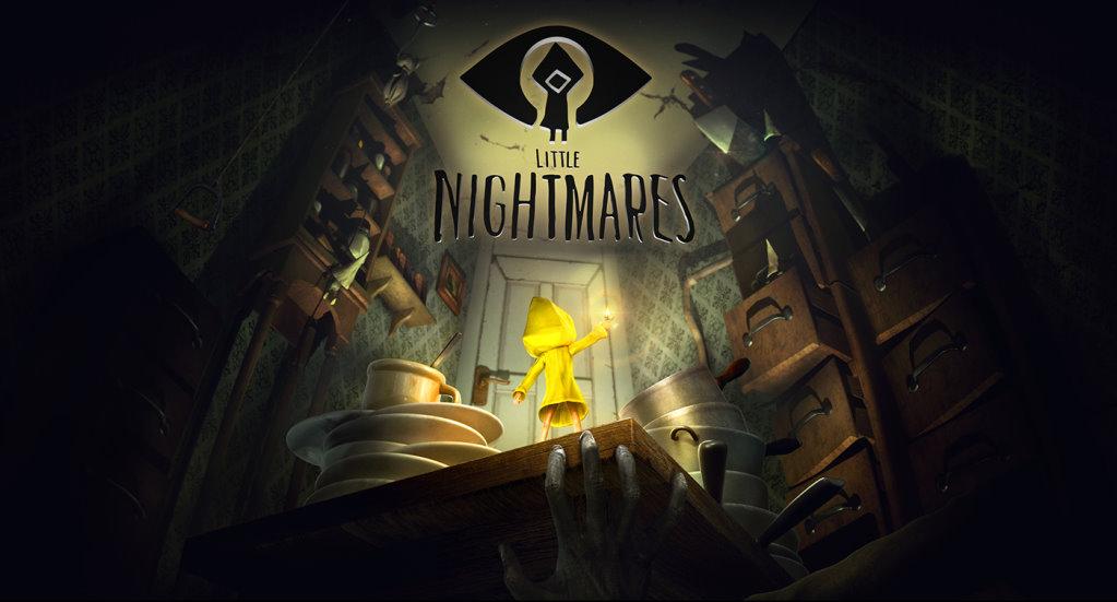 Little Nightmares 小小夢魘限免 萬代南夢宮遊戲大放送領取教學