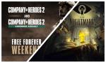 [免費遊戲]英雄連隊2 Company of Heroes 2 & 小小夢魘 Little Nightmares 限時免費下載