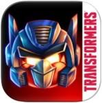 Angry Birds Transformers – 憤怒鳥變形金剛正式上架