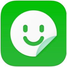 line自製貼圖app – LINE Selfie Sticker