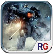 環太平洋遊戲下載 Pacific Rim for iOS 限時免費