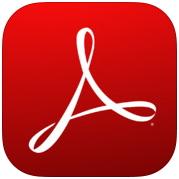 手機pdf閱讀器下載 Adobe Reader
