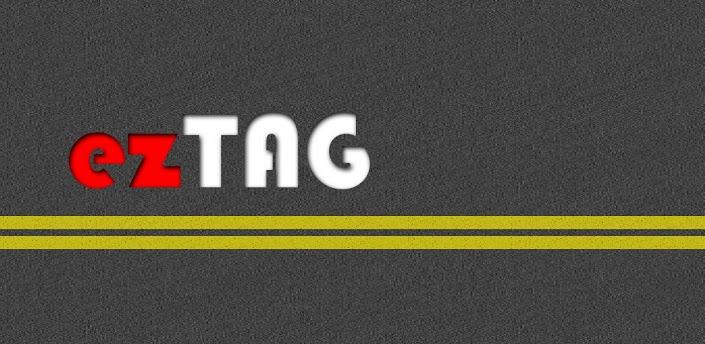 etag餘額查詢服務 ezTAG for Android