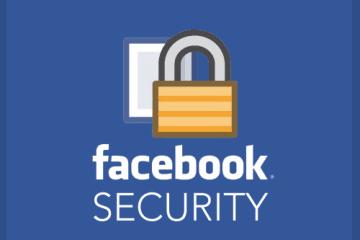 facebook帳號被盜? 教你三步驟強化fb帳號安全