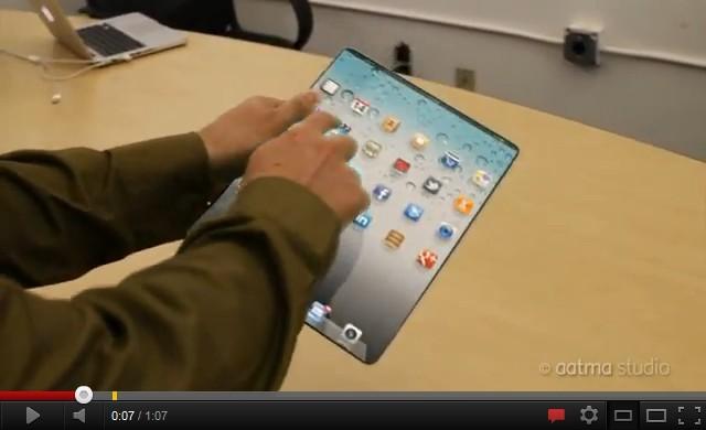 iPad3規格外型搶先看 | iPad 3何時上市