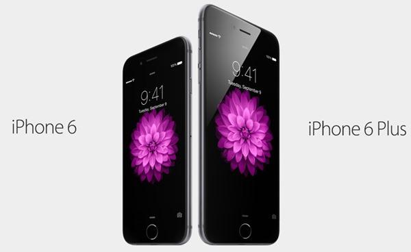 iphone 6預購 中華電信/台灣大哥大/遠傳 預約網頁現身