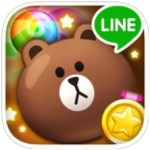 LINE POP2 – 超可愛人氣消除遊戲第二代