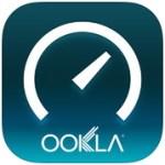 手機網路速度測試軟體app Speedtest.net