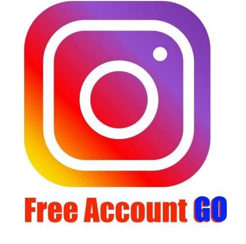 free instagram accounts