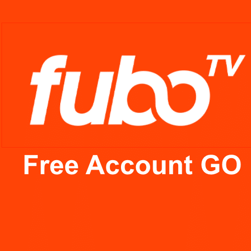 fubotv free accounts email and passwords