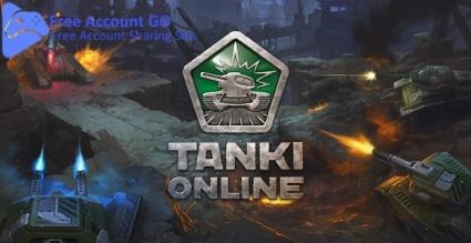 free tanki online account generator