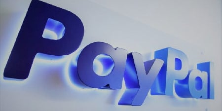 free paypal account list