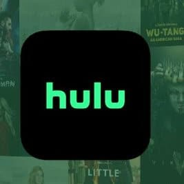 Hulu free account login