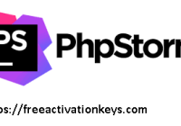 PhpStorm 2020.1 Crack With Full Activation Key 2020