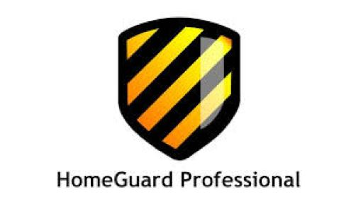 HomeGuard 9.9.2.1 Crack & Full License Key 2020