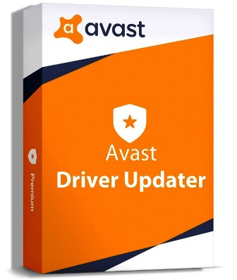 Avast Driver Updater 2.7 Crack With Activation Key [ UPDATED ]