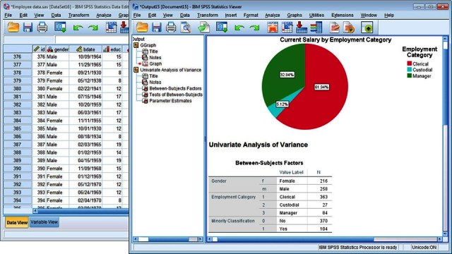 IBM SPSS Statistics 26 Crack With Activation Key 2020 [Latest]