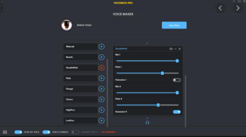 Voicemod Pro 2.11.0.2 Crack + License Key Free Download [ UPDATED ]