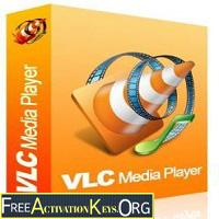 VLC media player 3.0.12 Crack + Torrent Free Download [ Latest ]