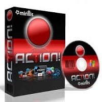 Mirillis Action 4.15.1 Crack + Activation Key Free Download [ LATEST ]