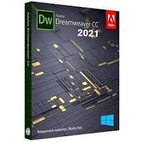 Adobe Dreamweaver CC 2021 Crack + Torrent Free Download [ Latest ]