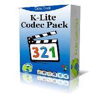 K-Lite Codec Pack Mega 16.2.5 Crack Plus Serial Key 2021 Download [ Win & Mac ]