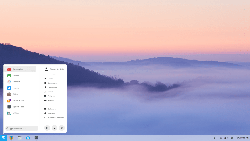 Zorin OS 15.3 Ultimate Crack Plus Activation Key 2021 Download [ LATEST ]