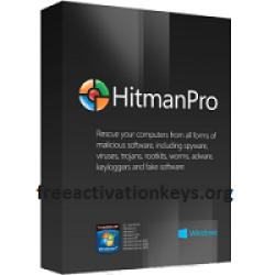 HitmanPro 3.8.22 Crack + License Key 2021 Download [ 32-bit / 64-bit ]