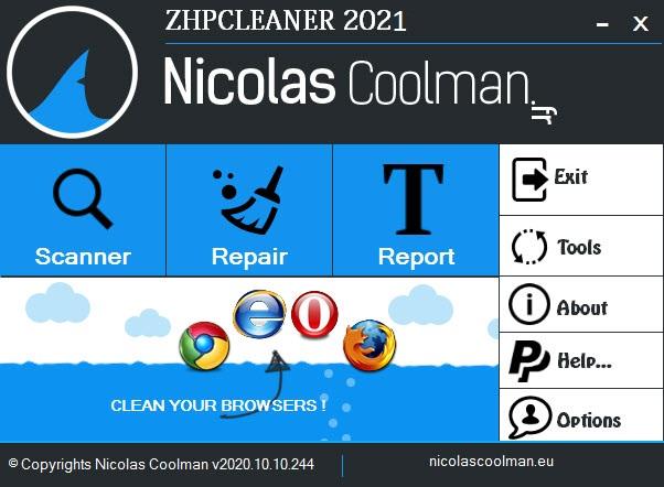 ZHPCleaner 2021.4.17.291 Crack Plus Serial Keygen Download [ LATEST ]