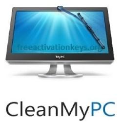 CleanMyPC 1.11.1.2079 Crack Plus Activation Code 2021 Download [ LATEST ]