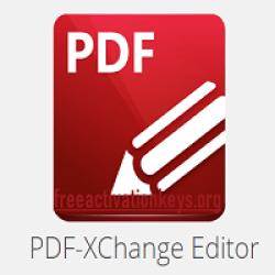 PDF XChange Editor 9.0.354.0 Crack Plus Serial Key Download Free